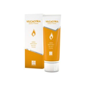 Vilcacora® Bursztynowa Krem 75 ml