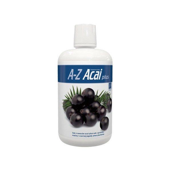 A-Z Acai Plus 950 ml