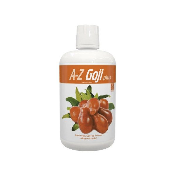 A-Z Goji Plus 950 ml