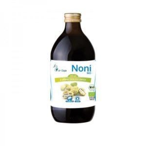 Organiczny sok z Noni, 500 ml