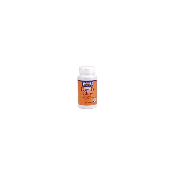 Devil's Claw 500 mg - Diabelski korzeń 100 kapsułek