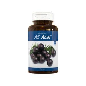 A-Z Acai (60 kapsułek)