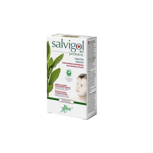 Salvigol Pediatric Bio