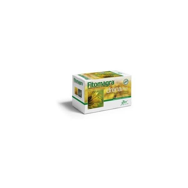 Fitomagra Drena Plus herbata