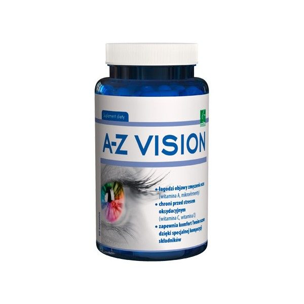 A-Z Vision 30/90 kapsułek