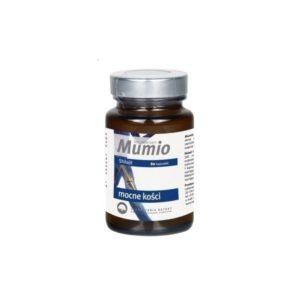 Mumio Shilajit - Suplement diety