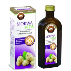 MorwaVita 250ml
