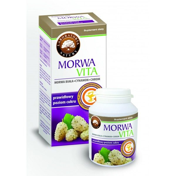 MorwaVita 90kaps