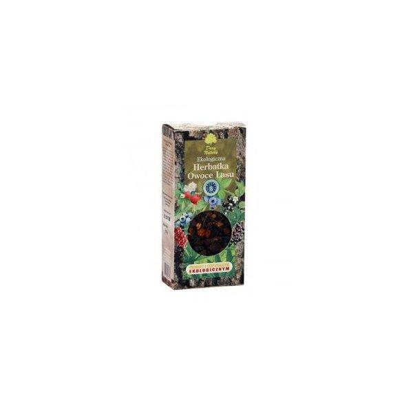 OWOCE LASU ekologiczna herbatka