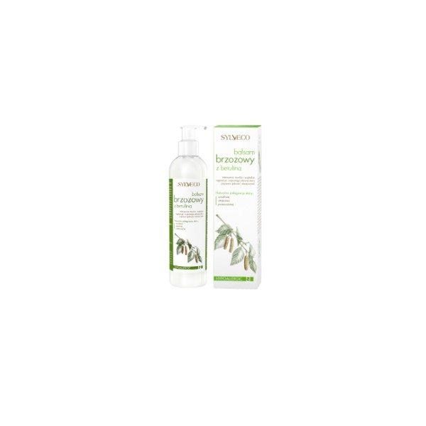 Balsam brzozowy z betuliną
