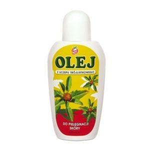 Olej z uczepu trójlistkowego 150 ml