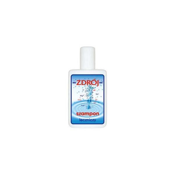 ZDRÓJ szampon