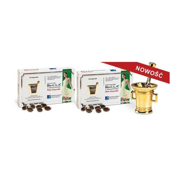 Bio-C.L.A. ® z zieloną herbatą