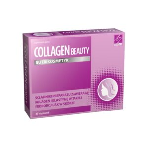 Collagen Beauty (45 kapsułek)