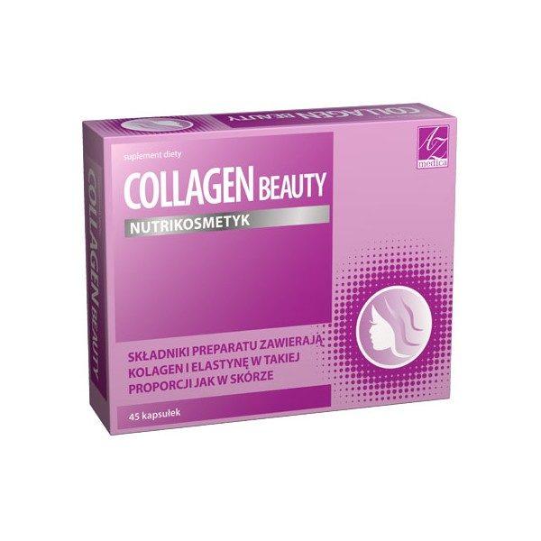 Collagen Beauty (45 kapsułek)