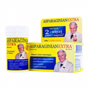 ASPARAGINIAN EXTRA