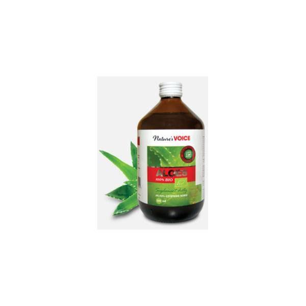 Aloes 100% Bio