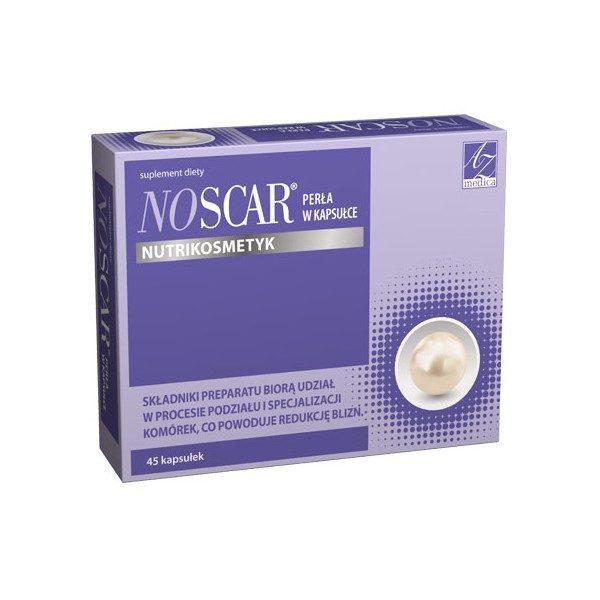 NOSCAR® Perła w kapsułce 45 kapsułek
