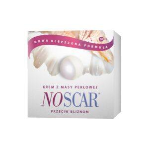 NoScar® Krem z masy perłowej 30ml