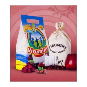 VIRUMINI - Dzieciom dietę umili