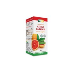 CITRUS PARADISI, 50 ml