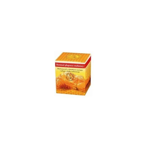 Bonimel głogowo-melisowy 250g