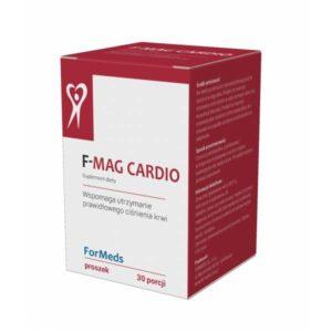 F-MAG CARDIO