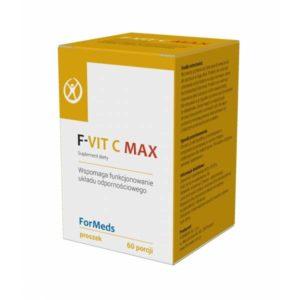 F-VIT C MAX