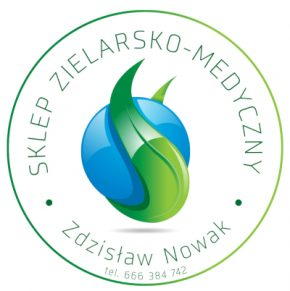 Sklep zielarsko-medyczny Kraków