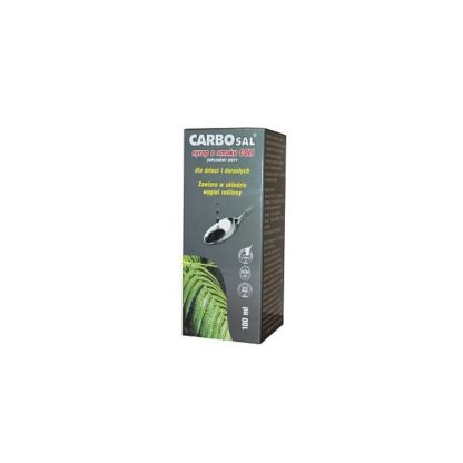 CARBOSAL syrop 100 ml, Suplement diety