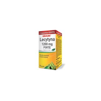 LECYTYNA 1200 MG FORTE - SUPLEMENT DIETY Suplement diety