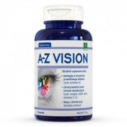 A-Z Vision - suplement diety